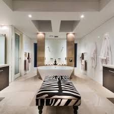 Animal Print Bathroom Ideas by Bathroom Contemporary Zebra Print Bathroom Ideas With Zebra