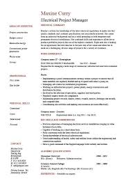 Project Manager Resume Examples by It Project Manager Resume Download It Manager Resume Classy