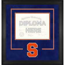 clemson diploma frame ncaa picture frames college diploma frame fansedge