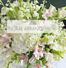 flower arranging made easy shannon claire