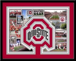 Ohio State Runner Rug Ohio State Osu Buckeyes