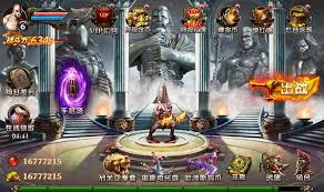 mod apk god of war mobile edition mod apk android unlimited money