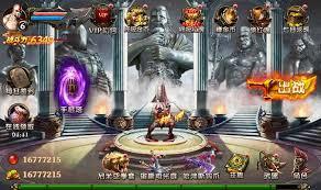 mod apk god of war mobile edition mod apk android unlimited money