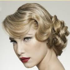 short hairstyles for women aeg 3o round face 26 best gatsby vintage inspired hair images on pinterest vintage