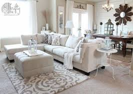 area rug in living room do area rugs work over carpet living room ideas pinterest