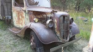 Classic Ford Truck Frames - 6 foot over 1936 ford truck rat rod