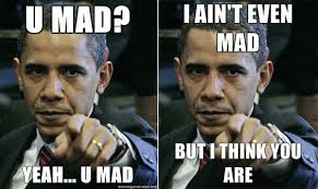 Why You Mad Tho Meme - 7 memes to know internet culture at its finest