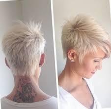Kurze Haare Frauen 2017 by Frisur Für Kurze Haare Quadratische Gesichter Frisuren 2017