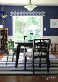 Makeshift Blackout Curtains 8 Clever Window Treatment Solutions For Renters The Homes I