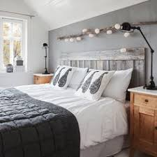 chambre gris noir et blanc choisir le bon mur à peindre et ou à décorer dans la pièce