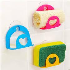 Kitchen Sink Holder by Online Get Cheap Sink Sponge Holder Suction Aliexpress Com