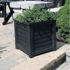large planter box plans free planter box plant ideas large planter