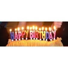 birthday cake candles birthday candles birthday cake candles manufacturer from new delhi