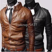 leather motorcycle jackets for sale 2014 sale fashion men s pu leather jacket men s suit pu leather