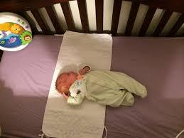 Naturepedic Mini Crib Mattress New Baby Must Naturepedic Organic Baby And Toddler Mattress