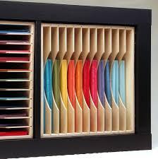 doodlecraft stamp n storage perfect craftroom organization