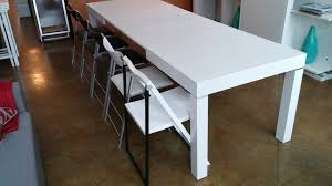 dining room tables that seat 12 or more the pillar dining table that extends to seat 12 expand furniture
