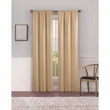 Home Classics Blackout Curtain Panel by Victoria Classics Bally Window Curtain Panels 2 Piece Shop