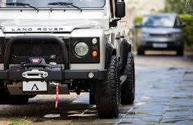 old land rover defender for sale seasons greetings from the land rover defender specialists