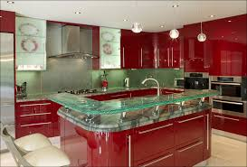 Red And Black Kitchen Cabinets by Kitchen French Kitchen Decor Red And Black Kitchen Ideas Yellow