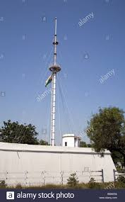150 Ft In M by The Famous Flagpole At Fort St George In Chennai India This