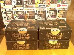 gamestop black friday 2016 game stop black friday funko mystery boxes unboxing and review