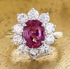 gem stones rings images Gemstones jewellery designs customised engagement rings in dubai JPG