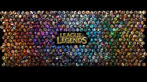 origin of the word love origins of names of league of legends champions the great