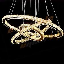 Galaxy Chandelier Led Ceiling L Galaxy Chandelier Circle Pendant Light