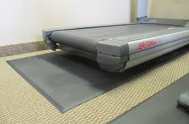 3 8 equipment mats low cost free shipping treadmill mats