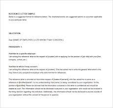 general letter format awesome collection of sample employer reference letter uk about