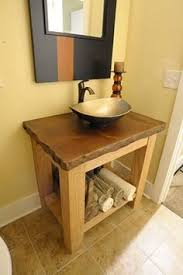 small rustic bathroom vanity ideas rustic vanity design ideas