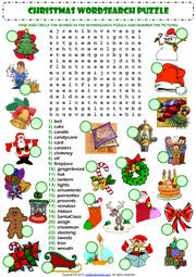 brilliant ideas of christmas pictionary worksheets for download