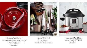 kitchen collection black friday cookware cooking utensils kitchen decor gourmet foods