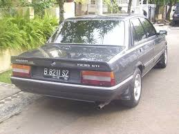 peugeot 505 gti cloud no 12 pinterest peugeot and cars