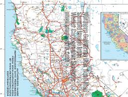 Printable Travel Maps Of Alberta Moon Travel Guides by Highway Map Western Us