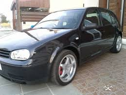 volkswagen golf 2003 hatchback 1 9l diesel manual for sale