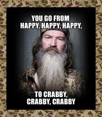 Phil Robertson Memes - duck dynasty duck dynasty pinterest happy ducks and crabs