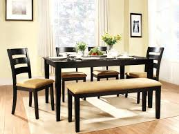 kitchen 26 double brown wooden benches with dining table having