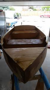 jon boat floor plans les u0027 bernarda boat build