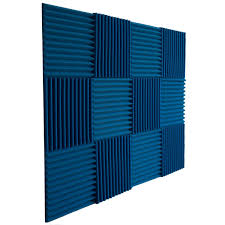 improving sound quality with room acoustic treatments