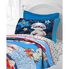 Cheap Toddler Bedding Toddler Bedding Sets Sheets Walmart Com Jump And Dream Outer Space