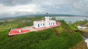 Arecibo Light Arecibo Lighthouse Puerto Rico Youtube