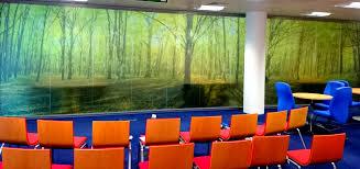 digital window rbs digital window film case study commercial window film