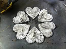 national casting center foundry pour your heart out