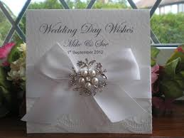 card for on wedding day wedding card design boxed versailles personalised awesome