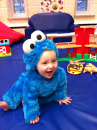 cookie monster halloween images