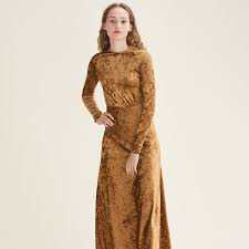 velvet dress roemi velvet dress dresses maje