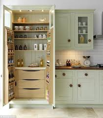 kitchen cupboard interiors best 25 kitchen pantry cupboard ideas on standing