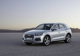 Audi Q5 New Design - 2017 audi q5 review top speed